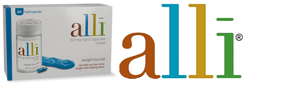 Alli® Diet Pills